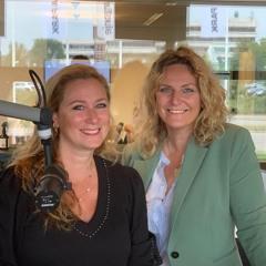 Lisa van Noorden (Versdenkers) deel 4 - Let's Talk Business 24 september 2021