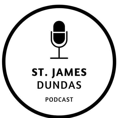 Saint James Podcast 14th June 2020