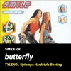 Download SMiLE.dk - butterfly (TYLENOL Uptempo Hardstyle Bootleg) Mp3