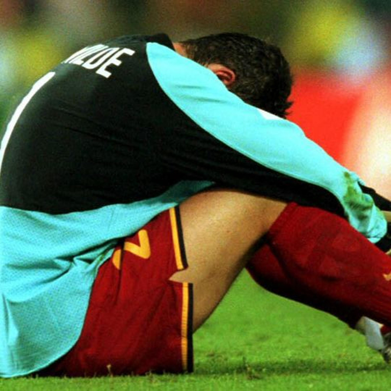 """Terug naar Euro 2000 met Peter Vandenbempt: """"Historische afgang voor eigen publiek"""""""