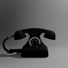 The Telephone Call - Cover