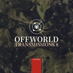 02. Silence Groove - Hidden Lies (Offworld081)