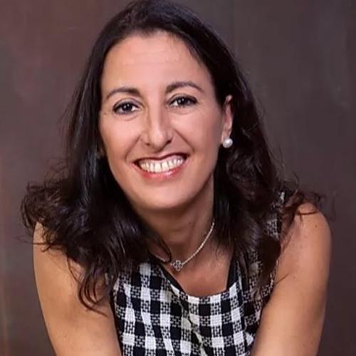 Marta Salvat Un Curso De Milagros Y Las Relaciones Especiales By Mcacanal
