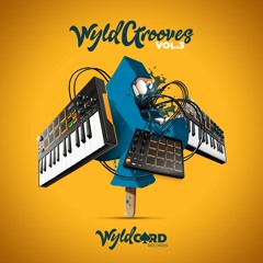 WyldGrooves Vol.3 - Out Now