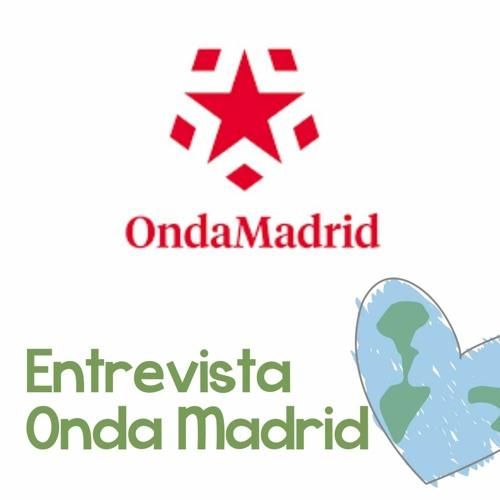 Entrevista Ondamadrid - Alberto Villar