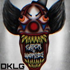 DKLG - Eater Of World's