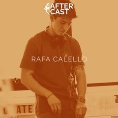 After Cast - Rafa Calello