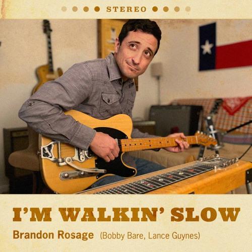 I'm Walkin' Slow