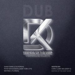 Diana Emms - Keepers of the Deep [Dub Exclusive]