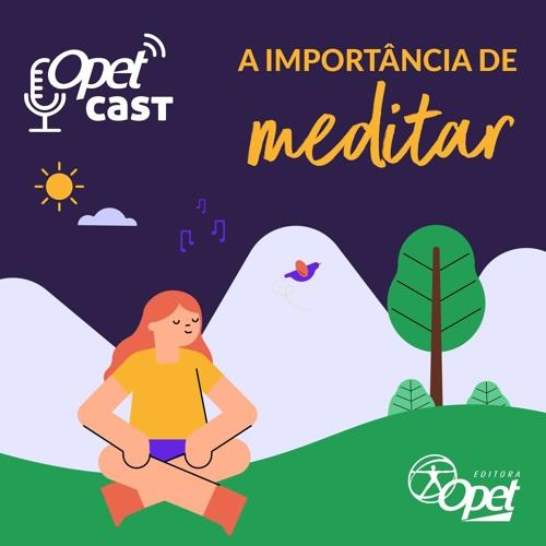 A importância de meditar