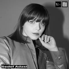 Sedef Adasï | Subject To Restrictions Discs – Radio Bollwerk – 05.10.2021