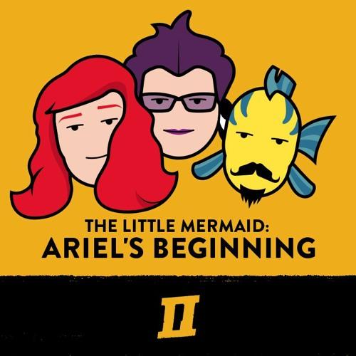 Season 6 Episode 7 - The Little Mermaid: Ariel's Beginning