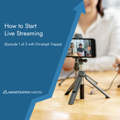 How to Start Live Streaming