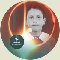 Omeria - Moon & Sun (DJ T.'s Electric R&B Remix)(Snippet)