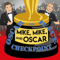 This Episode Is Divisive - Oscar Race Checkpoint 9/9/21