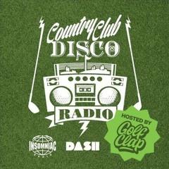 Country Club Disco Radio #048 w/ Golf Clap