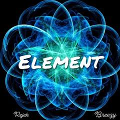 Element (Feat) Rejek