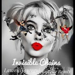 Lauren Jauregui - Invisible Chains (Kozarie Remix)