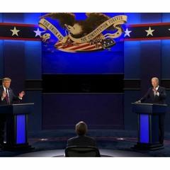 Webster World Report: Analyzing Presidential Politics