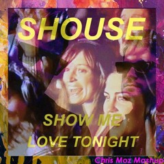 Shouse Vs Robin S, Steve Angello, Laidback Luke, Dubdogz - Show Me Love Tonight (Chris Moz Mashup)