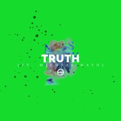 ozaki - truth (ft. micheal mayo)