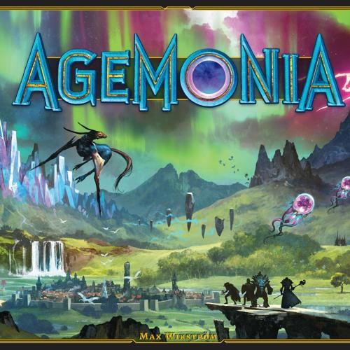 On Agemonia