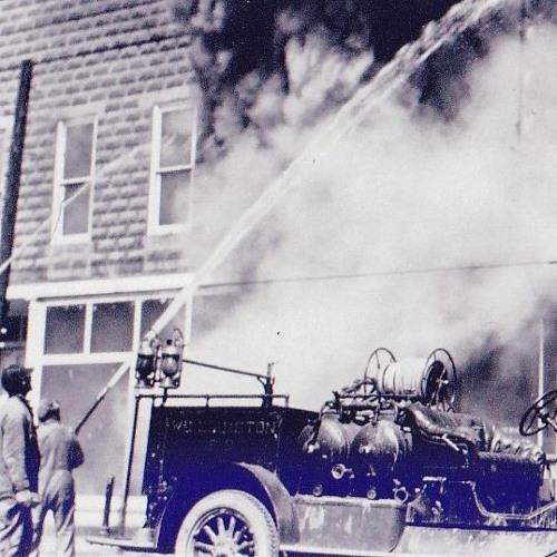 Williamston Fire Tour