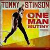 One Man Mutiny