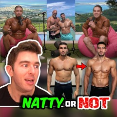 Tommy Fury MORPHS In 6 Weeks Looking Deezed Out Of His Mind - Natty Or Not