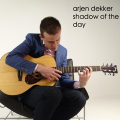 Shadow of the Day (Instrumental)