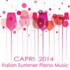 Piano Music (Italy)