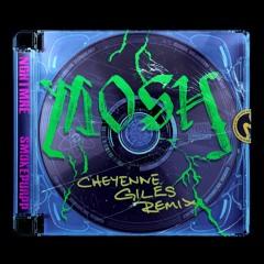 MOSH (feat. Smokepurpp) [Cheyenne Giles Remix]