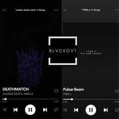 PULSARBEAM DEATHMATCH (nasty double)
