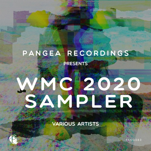 Inger - Pissed Off Bird (Original Mix) Pangea