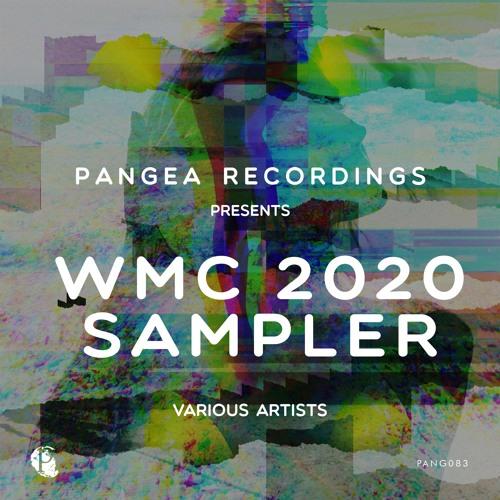 Alan Prosser & Dan Ferritto - Badass (Vox Mix) Pangea