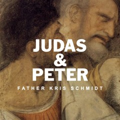 Judas & Peter