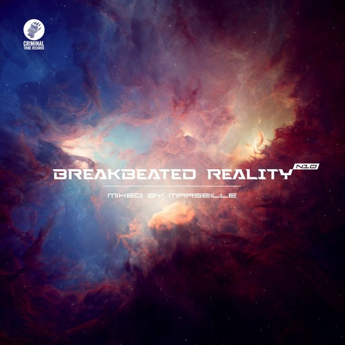 Marseille - Breakbeated Reality Vol 10