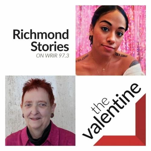 The Valentine Presents: Richmond Stories - Episode 8