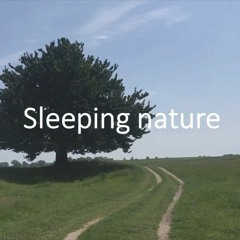 Sleeping nature