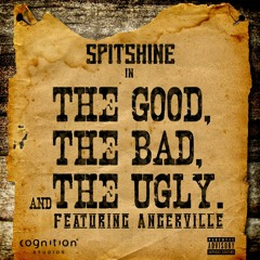 The Good, The Bad and The Ugly feat. Angerville