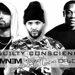 Dr. Dre x Eminem & Joyner Lucas