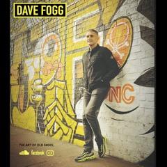 Dave Fogg: The Art Of Old Skool