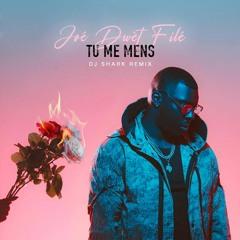 Dj Shark - Tu Me Mens (Remix)