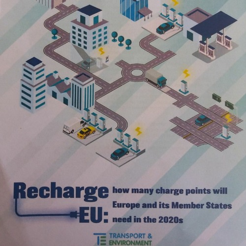 EV Charging in Europe: Needs for 2030 and Effects of Covid today