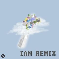 Henri PFR & CMC$ - Faith  (feat. Laura White) iAN Remix