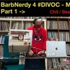 Part 1: BarbNerdy for #DIVOC -->