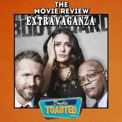THE MOVIE REVIEW EXTRAVAGANZA - 06 - 15 - 2021