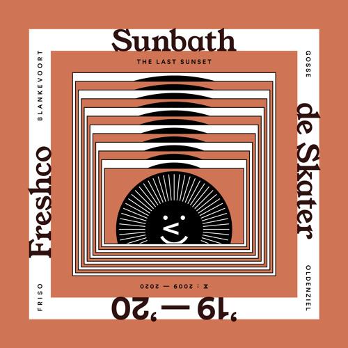Sunbath 2019-2020
