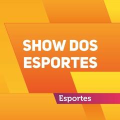 Show Dos Esportes - 21/07/2021