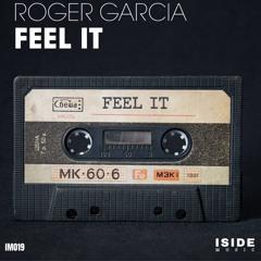 "IM019 Roger Garcia ""Feel It"" *prewiev"